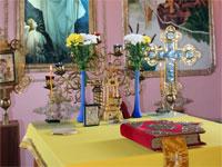 Молитва святому Николаю
