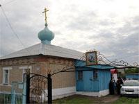 Всенощное в Соколовке