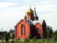 31 июля по благословению Преосвященнейшего епископа Петропавловского и Булаевского Владимира состоялся традиционный крестный ход по селам нашей епархии