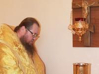 Воскресное богослужение 10 недели