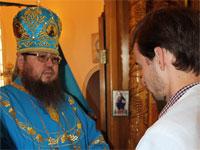 Успение Пресвятой Богородицы и Присно Девы Марии