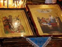 Праздничные иконы