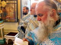 Священство в Алтаре