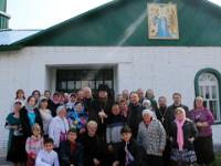 Воскресное богослужение 13 недели