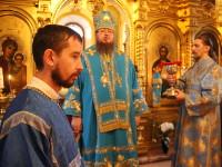 Молитвы перед Святым Причащением