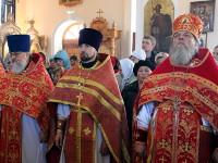 Священство на службе