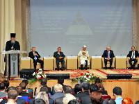 18 октября – День духовного согласия в Республике Казахстан