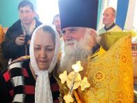 Приветственный адрес отцу Виталию к 60-летию