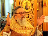 Молитва Великого входа