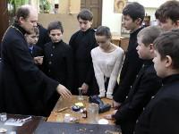 Паломническая поездка представителей Петропавловской и Булаевской епархии