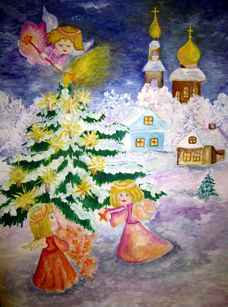 Картинки для детей чтобы нарисовать