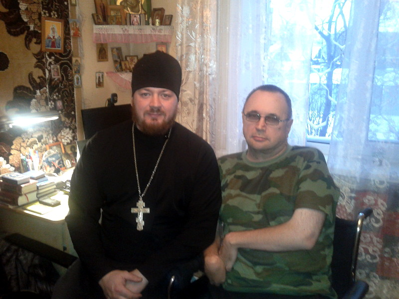 Игорь Сазонов