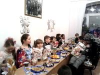 25 ребятишек, 25 благодарных сердец