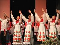 XXIII Международные Рождественские образовательные чтениях «Князь Владимир. Цивилизационный выбор Руси»