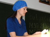 Семинар бухгалтеров Петропавловской и Булаевской епархии