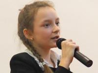 Концертная программа для участников слета православной молодежи