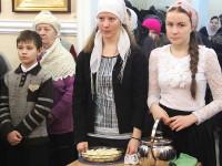 Собор новомучеников и исповедников Земли Русской