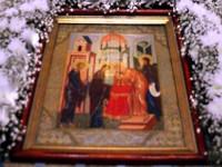 Неделя «О Страшном Суде» и праздник Сретения Господа Бога и Спаса нашего Иисуса Христа