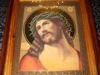 Чин прощения в кафедральном соборе Вознесения Господня