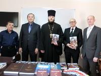 В Яснополянском и Келлеровском сельских округах состоялась встреча членов областной и районной информационных групп