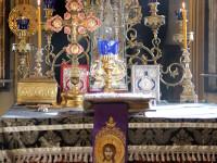 Воскресенье святой Четыредесятницы — день памяти святителя Григория Паламы