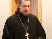 Доклад иерея Антония