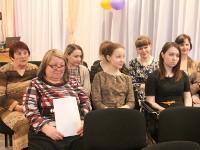 Слушатели и докладчики Конференции