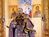 Неделя 4-я Великого поста — день памяти преподобного Иоанна Лествичника и 40 мучеников Севастийских