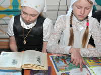 Неделя православной книги в Булаево