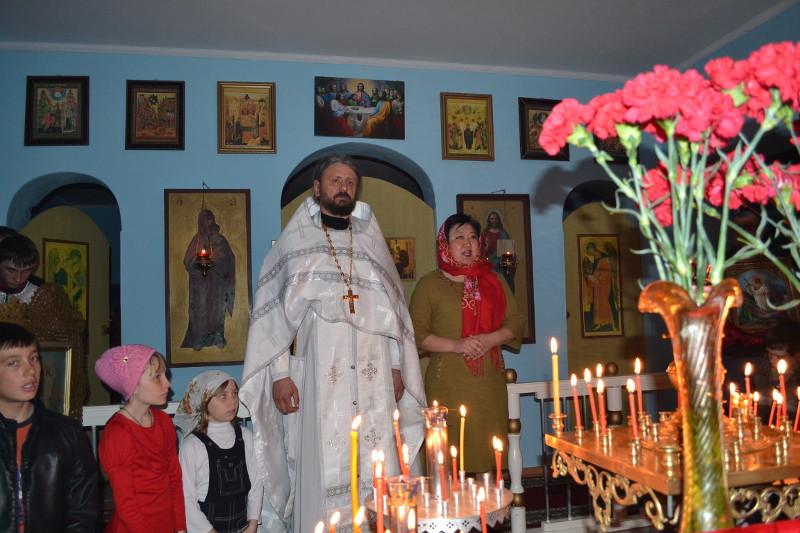 Праздник веры и добра