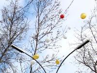 Праздников праздник и торжество из торжеств