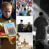 Итоги первого фотоконкурса Петропавловской и Булаевской епархии «Вера моя»