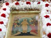 Вторник Светлой Седмицы. Епископ Петропавловский и Булаевский совершил Пасхальные богослужения в городских храмах
