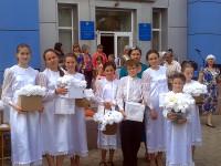 «Белый цветок» — продолжение традиций благотворительности