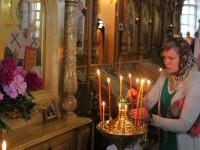 Праздник Всех Святых в земле Российской просиявших