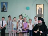Празднование Дня Астаны в Воскресной школе  Кафедрального собора