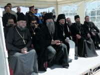Завершился VI Международный фестиваль православной молодежи «Духовный сад Семиречья»