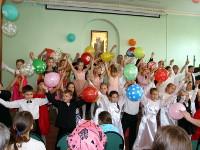 Фестиваль Воскресных школ города Петропавловска