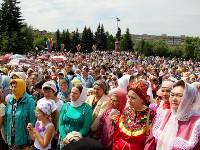 12 июля 2015 года состоялся традиционный крестный ход по улицам города