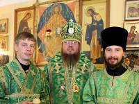 Престольный праздник в с. Смирново