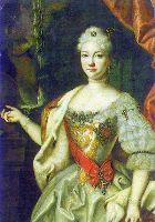 Анна Леопольдовна Романова