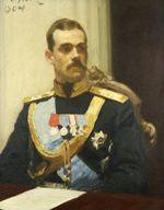 Михаил Александрович Романов