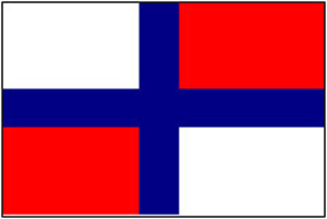 История флага Российской империи