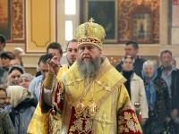 В столице Казахстана Астане состоялись церковные торжества, посвященные 1000-летию преставления равноапостольного князя Владимира