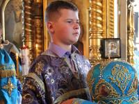 40 лет со дня блаженной кончины Митрополита Алматинского и Казахстанского Иосифа (Чернова)