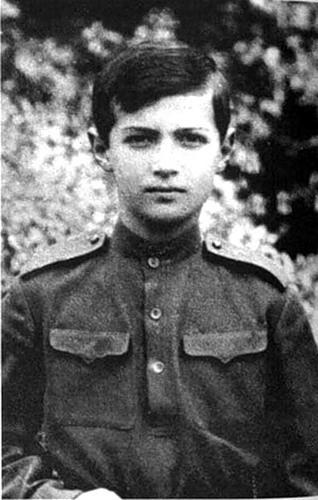 Цесаревич Алексей