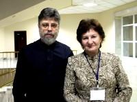 Руководитель «Общества Трезвение» Руженская Л. Л. приняла участие в съезде по подготовке социальных работников
