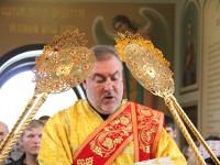 Правящий архиерей принял участие в торжествах, посвященных 1190-летию преставления князя Владимира в г. Чимкенте