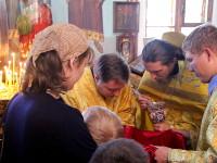 Празднование памяти святых Новомучеников и исповедников Казахстанских