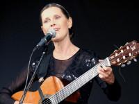 В Петропавловске прошел концерт Светланы Копыловой